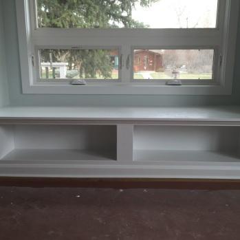 New Window Seat